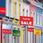 Real,Estate,Market,Booming,In,London,With,House,Prices,Soaring